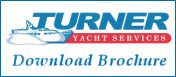 Download Turner Yacht Services Brochure